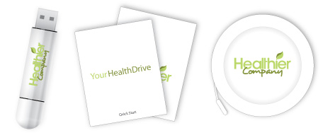 Design 28 – HealthDrive Packaging Design Exercise