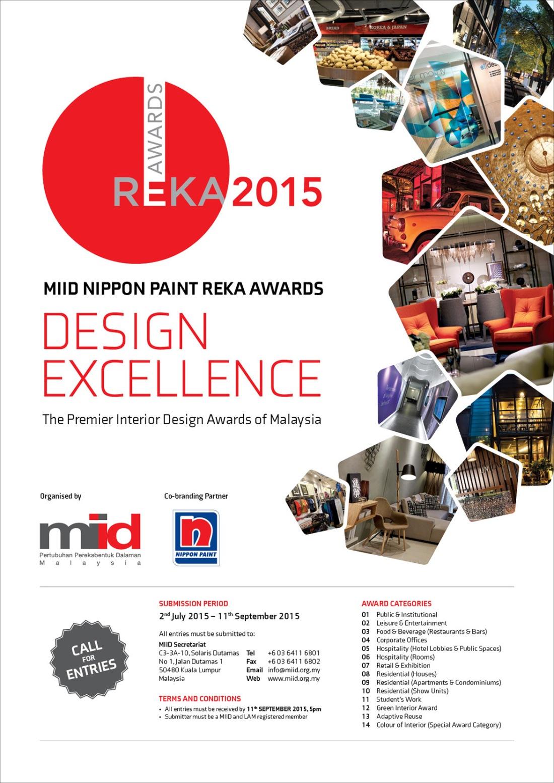 MIID-Nippon-Paint-REKA-Awards-2015-Teaser-V1.6